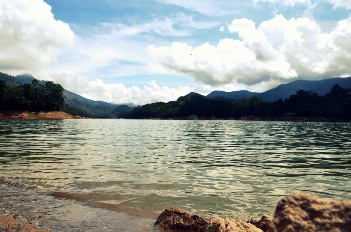 Madupatty Dam, Munnar