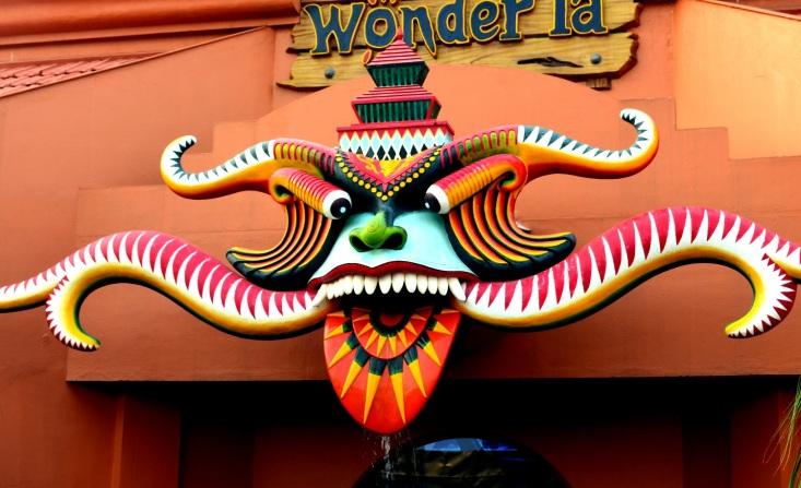 Wonder La, Kochi