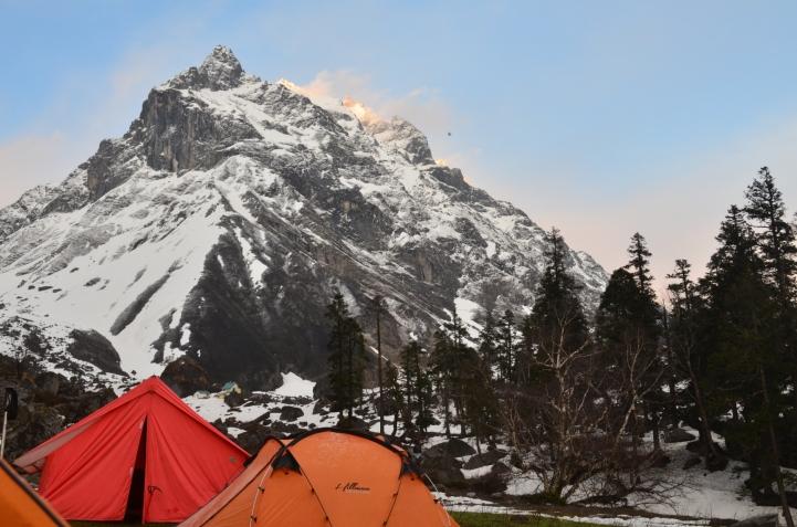 HKD Camp Site