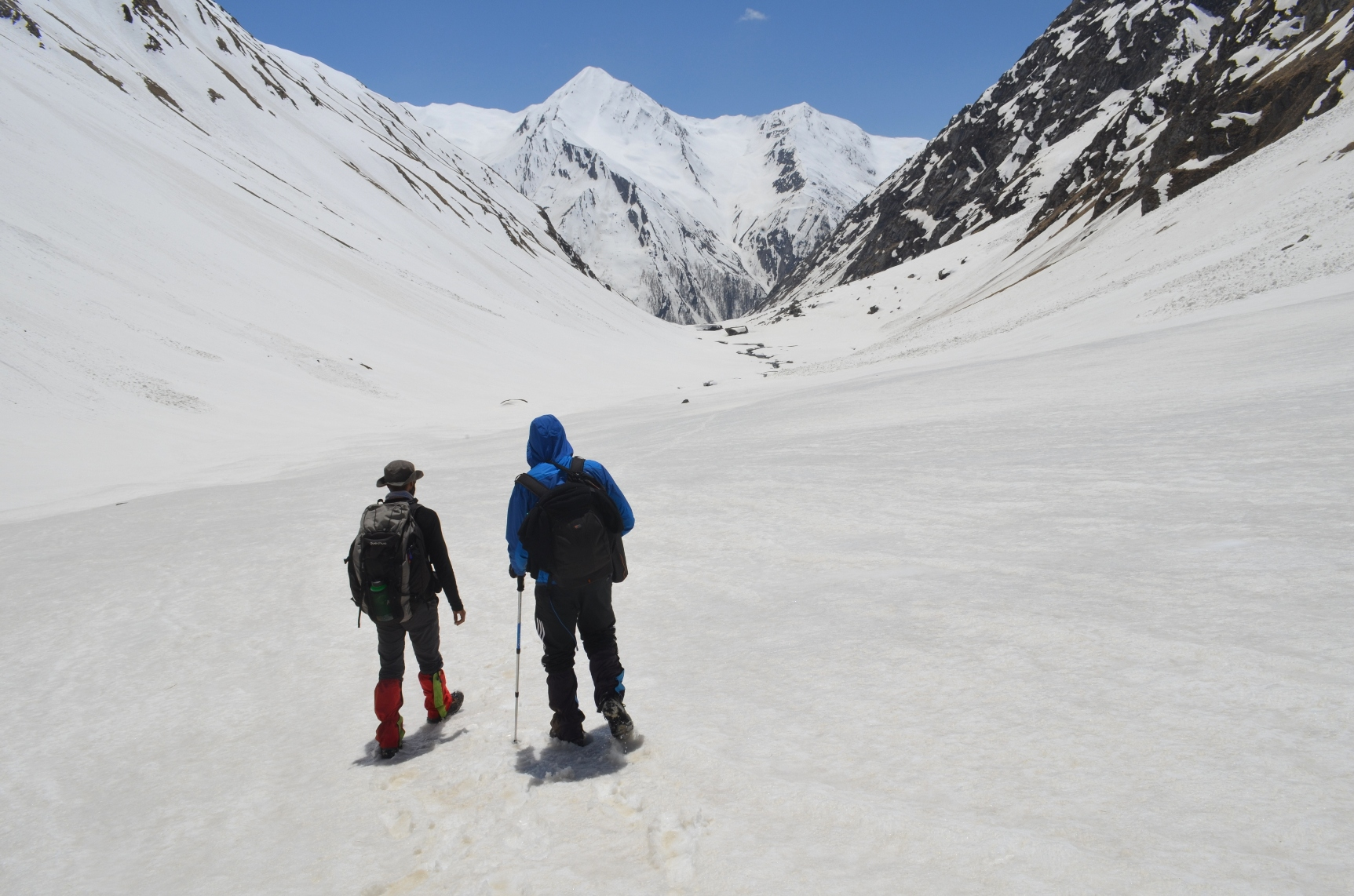 Har ki Dun Trek- A Picturesque Route to Tranquility